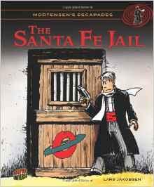 The Santa Fe Jail 02