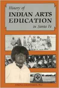 History of Indian Arts Education in Santa Fe