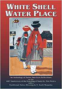 White Shell Water Place (Softcover)