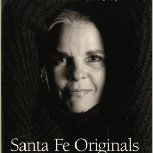 Santa Fe Originals: Eighty Portraits