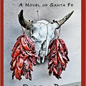 Adobedreams: A Novel of Santa Fe