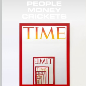 Time People Money Crickets