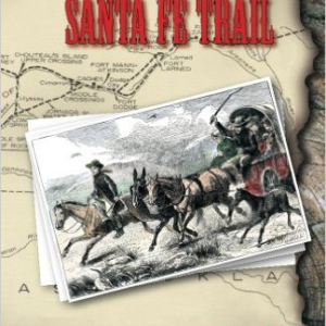 Youth on the Santa Fe Trail