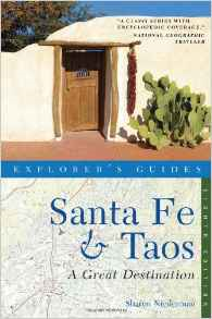 Explorer's Guide: Santa Fe & Taos: A Great Destination