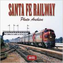 Santa Fe Railway Photo Archive