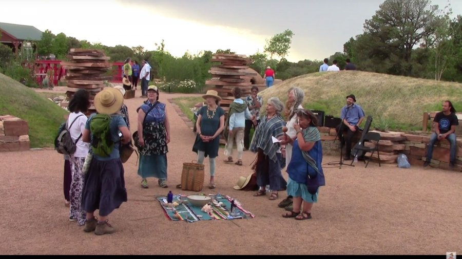 Water Is Life Festival 2017 Santa Fe, New Mexico