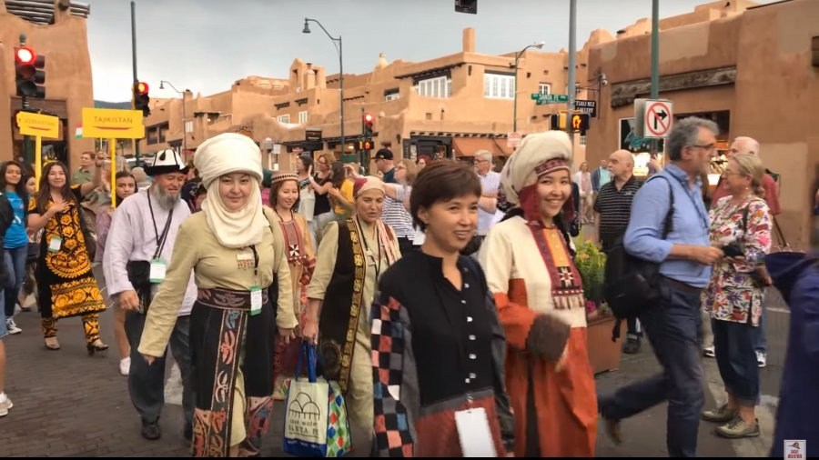 14th Annual International Folk Art Market | The World Unites – Santa Fe, New Mexico 2017