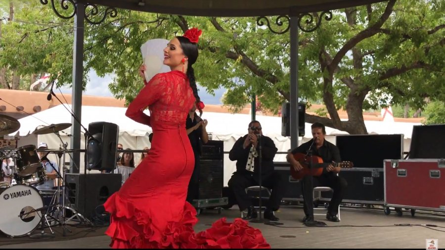 2017 Spanish Market | Performances