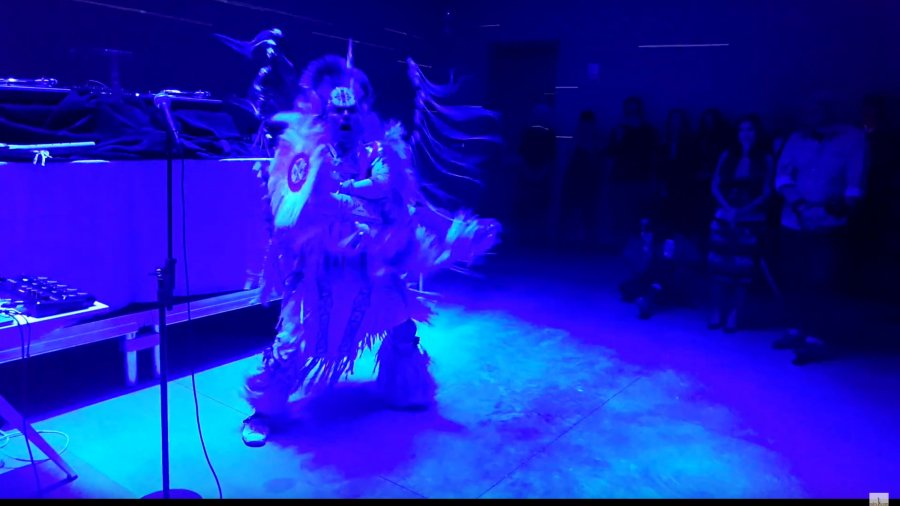 SITE Grand Re-Opening | SUPAMAN Performance