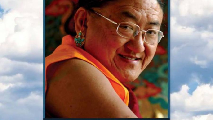 HH Sakya Trichen Rinpoche – Avalokiteshvara Empowerement of Great Compassion & Mahamudra – Santa Fe, New Mexico