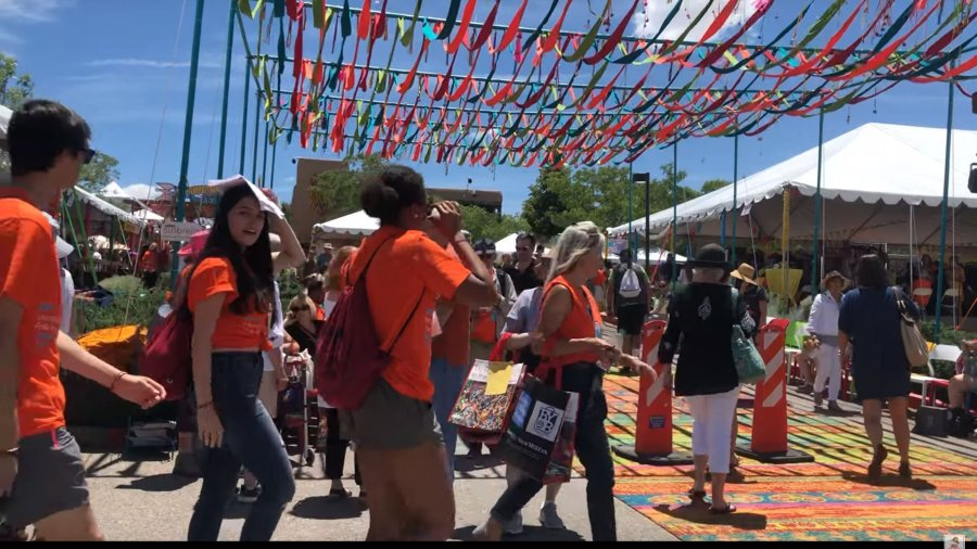 International Folk Art Market 2019 | Santa Fe, New Mexico
