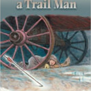 Peter Becomes a Trail Man