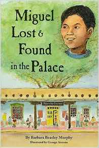 Miguel Lost & Found in the Palace