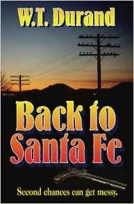 Back to Santa Fe