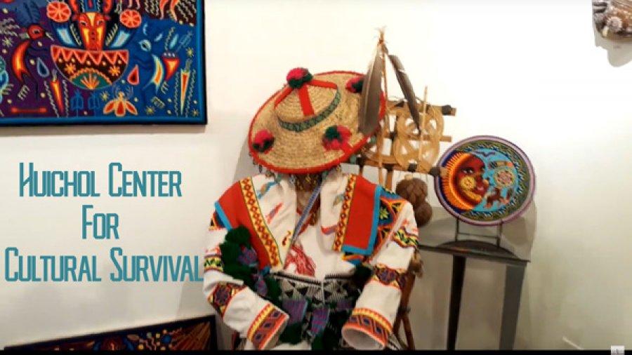Huichol Center For Cultural Survival