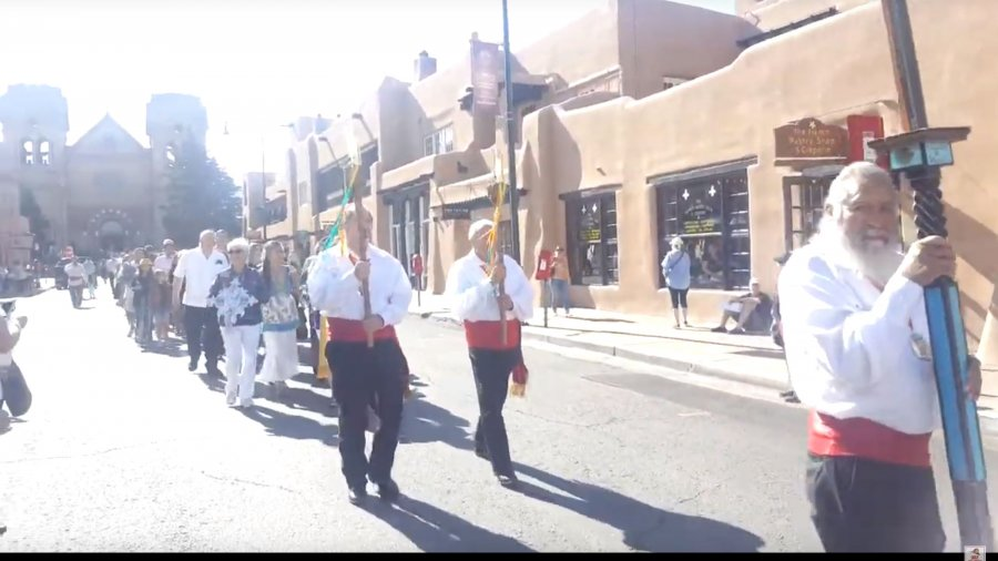 Spanish Market 2019   Santa Fe, New Mexico